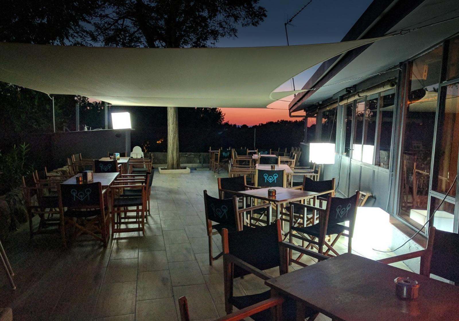 Restaurante en Boadilla del Monte